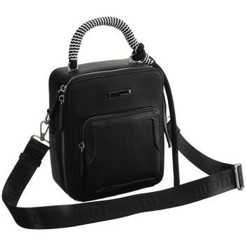 Väskor Dam Handväskor med kort rem Monnari BAG0040020 JZ20 Svarta