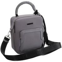Väskor Dam Handväskor med kort rem Monnari BAG0040019 JZ20 Gråa
