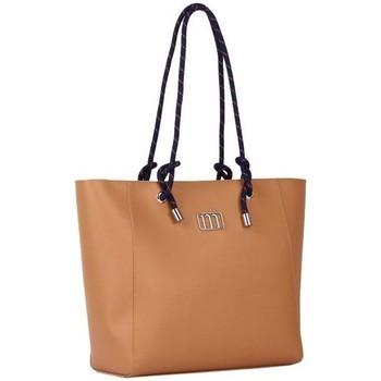 Väskor Dam Handväskor med kort rem Monnari 113280 Beige