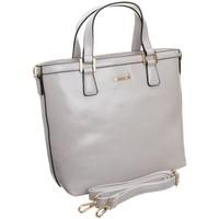 Väskor Dam Handväskor med kort rem Monnari BAG3830015 Krämiga