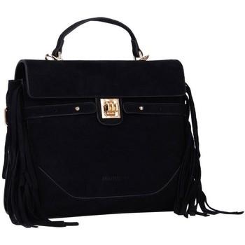 Väskor Dam Handväskor med kort rem Monnari BAG1690020 Svarta