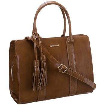 Väskor Dam Handväskor med kort rem Monnari BAG0150017 JZ20 Bruna