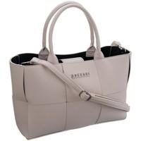 Väskor Dam Handväskor med kort rem Monnari BAG1270000 Beige