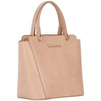 Väskor Dam Handväskor med kort rem Monnari 113240 Beige