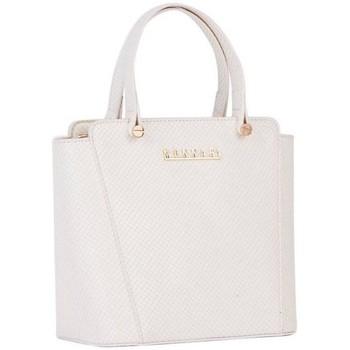 Väskor Dam Handväskor med kort rem Monnari 113230 Vit