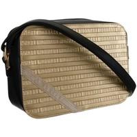 Väskor Dam Handväskor med kort rem Monnari 117830 Guld