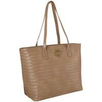 Väskor Dam Handväskor med kort rem Monnari 117510 Beige