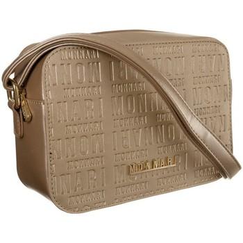 Väskor Dam Handväskor med kort rem Monnari 117800 Beige