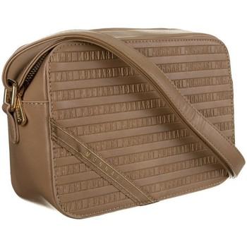 Väskor Dam Handväskor med kort rem Monnari 117850 Beige