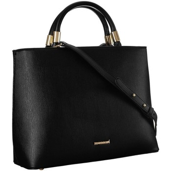 Väskor Dam Handväskor med kort rem Monnari 124400 Svarta