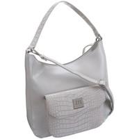 Väskor Dam Handväskor med kort rem Monnari BAG1200019 Gråa