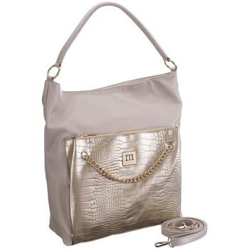 Väskor Dam Handväskor med kort rem Monnari BAG1190015 Beige