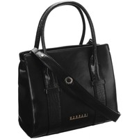 Väskor Dam Handväskor med kort rem Monnari BAG1170020 Svarta