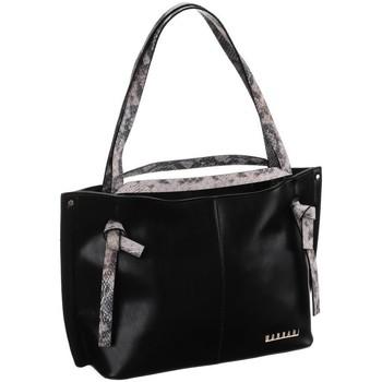 Väskor Dam Handväskor med kort rem Monnari BAG1220020 Svarta