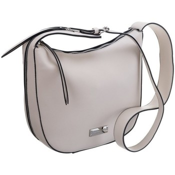 Väskor Dam Handväskor med kort rem Monnari BAG1230000 Krämiga