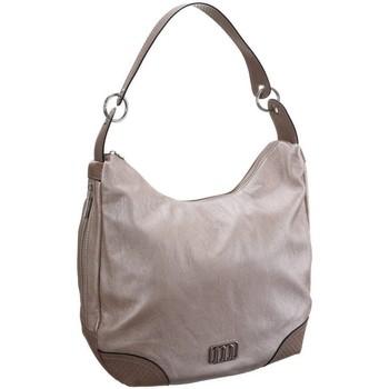Väskor Dam Handväskor med kort rem Monnari 118950 Gråa