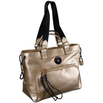 Väskor Dam Handväskor med kort rem Monnari 115110 Guld