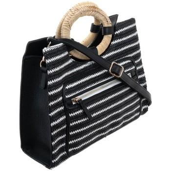 Väskor Dam Handväskor med kort rem Monnari BAG3020020 Svarta