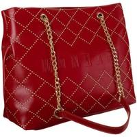Väskor Dam Handväskor med kort rem Monnari 117750 Röda