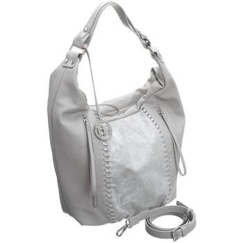 Väskor Dam Handväskor med kort rem Monnari BAG2930015 Gråa