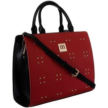 Väskor Dam Handväskor med kort rem Monnari 123580 Röda