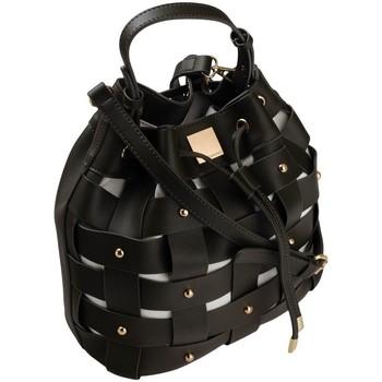 Väskor Dam Handväskor med kort rem Monnari 48180 Svarta