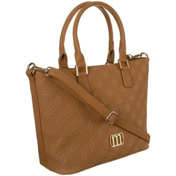 Väskor Dam Handväskor med kort rem Monnari 118120 Beige