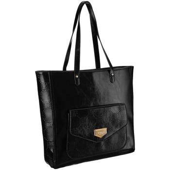 Väskor Dam Handväskor med kort rem Monnari 124730 Svarta
