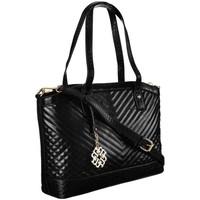 Väskor Dam Handväskor med kort rem Monnari 124570 Svarta