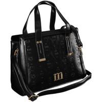 Väskor Dam Handväskor med kort rem Monnari 125780 Svarta