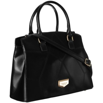 Väskor Dam Handväskor med kort rem Monnari 124380 Svarta