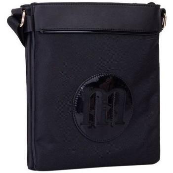 Väskor Dam Handväskor med kort rem Monnari BAG0370020 Svarta