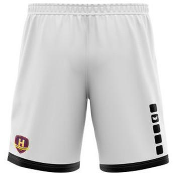 textil Herr Shorts / Bermudas Erima Short extérieur Nantes 2021/22 blanc/violet