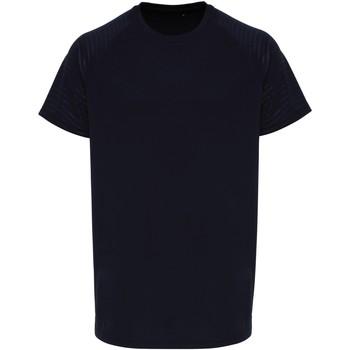 textil Herr T-shirts Tridri TR014 Franska flottan