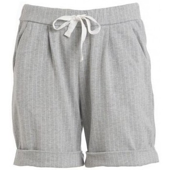 textil Dam Shorts / Bermudas Deha Hype Gråa
