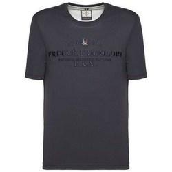 textil Herr T-shirts Aeronautica Militare TS1784 Grenade
