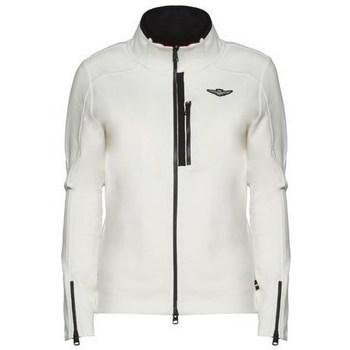 textil Dam Sweatshirts Aeronautica Militare 202FE1519DF40673 Vit