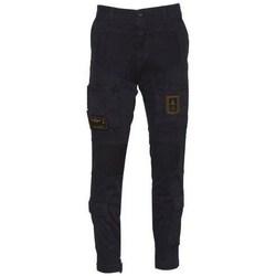 textil Herr Byxor Aeronautica Militare 202PA939CT27688 Svarta