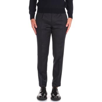textil Herr Chinos / Carrot jeans Incotex ZR450Z 10139 Grey