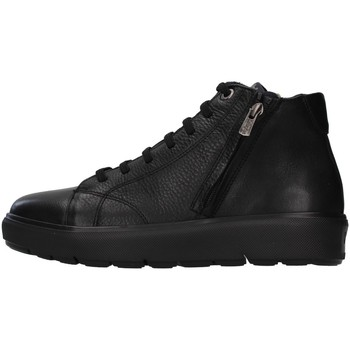 Skor Herr Sneakers CallagHan 45510 BLACK