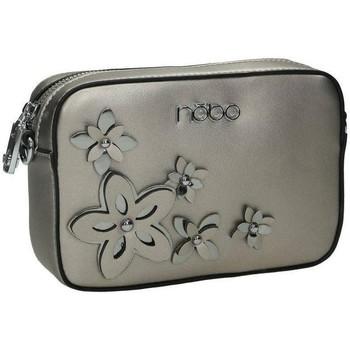 Väskor Dam Handväskor med kort rem Nobo 111840 Guld