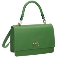 Väskor Dam Handväskor med kort rem Nobo 112030 Gröna