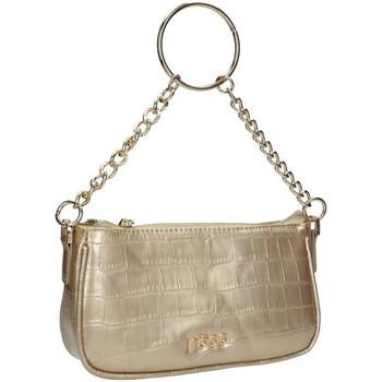 Väskor Dam Handväskor med kort rem Nobo 108570 Guld
