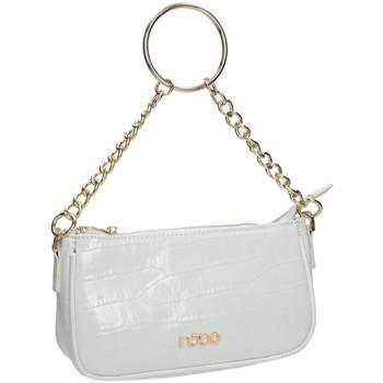 Väskor Dam Handväskor med kort rem Nobo 108600 Vit
