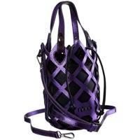Väskor Dam Handväskor med kort rem Nobo 125730 Lila