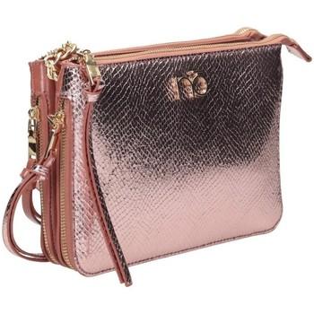 Väskor Dam Handväskor med kort rem Nobo 111940 Rosa