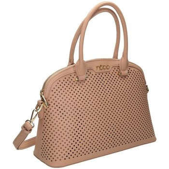 Väskor Dam Handväskor med kort rem Nobo 115310 Beige