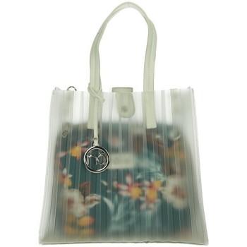 Väskor Dam Handväskor med kort rem Nobo 52820 Blå