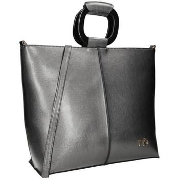 Väskor Dam Handväskor med kort rem Nobo 108540 Grafit
