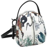 Väskor Dam Handväskor med kort rem Nobo 108700 Vit